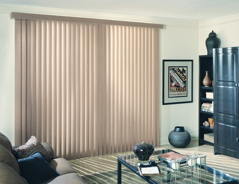 Vertical Blinds Vista Products Inc