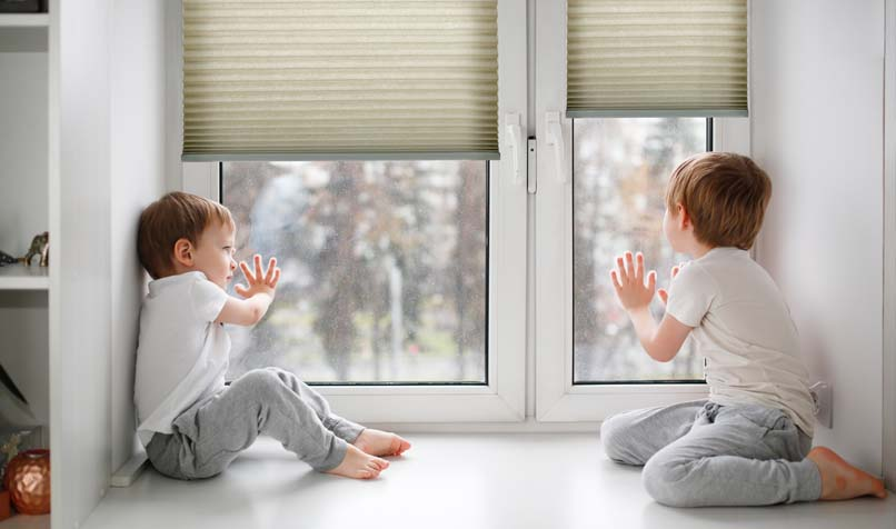 Child Safety | Cellular Shades